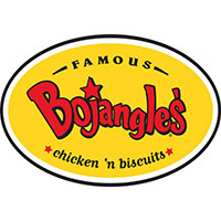 Famous Bojangle's Logo