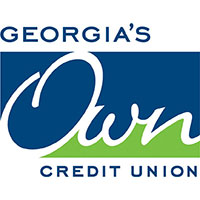 Georgia's Credit Union Logo