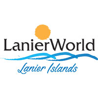 Lanier World Logo
